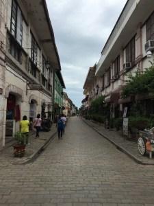 PhilippineTravel.com - Vigan. Photography by EM@QUE.COM