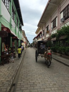 PhilippineTravel.com - Vigan. Photography by EM@QUE.COM