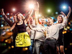 Barkada.com - Happy Party