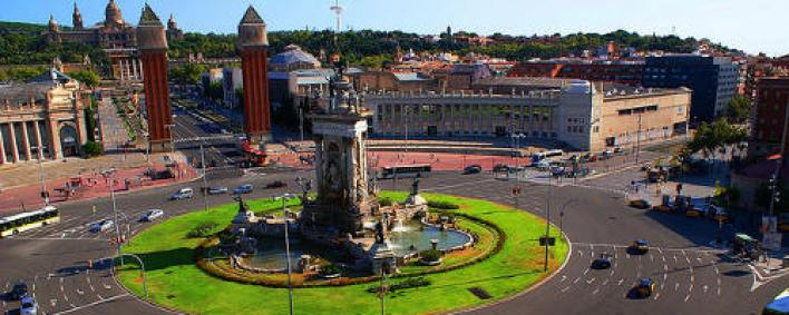 Placa-d-Espanya