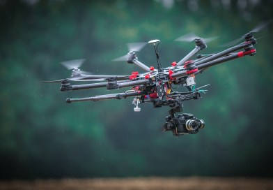 Drone Swarms: The Potential Threat You Should Be Wary Of