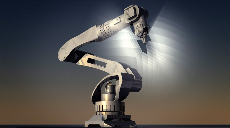 Robotic Process Automation is Revolutionizing Industry