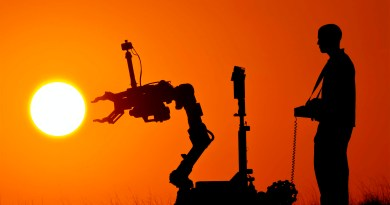The Future of Robotics: What to Expect After 2020