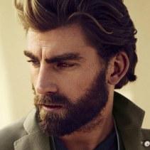 """Résultat de recherche d'images pour """"barbe négligée vs barbe taillé"""""""