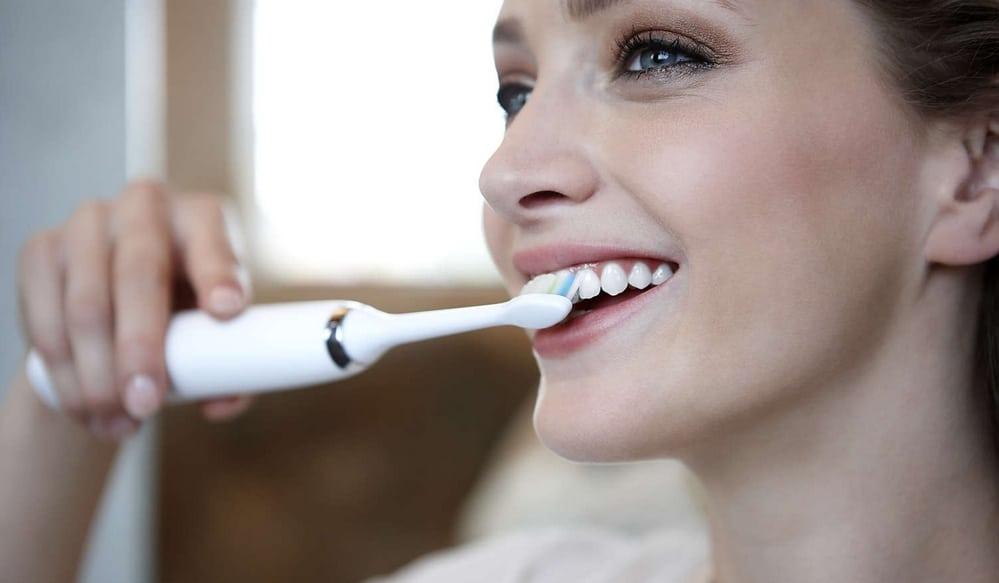 Comment Bien Utiliser Sa Brosse A Dents Electrique 2021