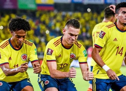 ¡Prográmese! Así quedaron las fechas de Eliminatorias para la Selección Colombia