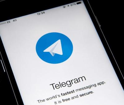 Más de 70 millones de usuarios nuevos se unieron a Telegram, tras caída de Facebook Inc.