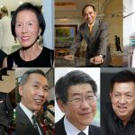 The 12 Richest People In Singapore Right Now, And How They Make Their Money