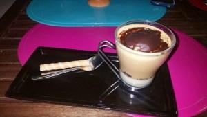 Café del bosque encantado