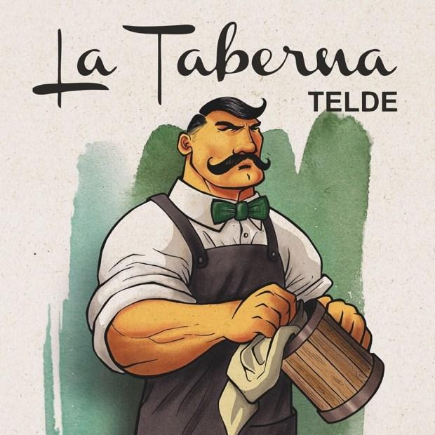 Logo La Taberna Telde