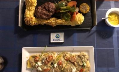 Restaurante Mediterraneo