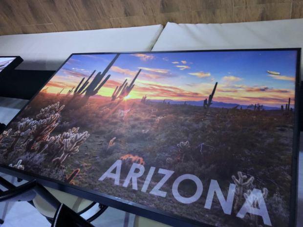 Mesa tematica Amerikana grill Arizona