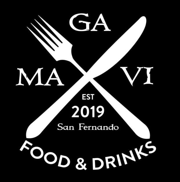 Logo Magavi San Fernando