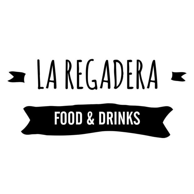 Logo la regadera Las Palmas