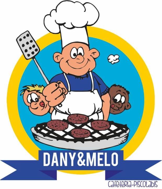 Logo Dany y Melo