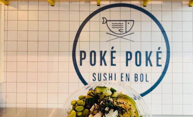 Poké Poké Canarias cocina