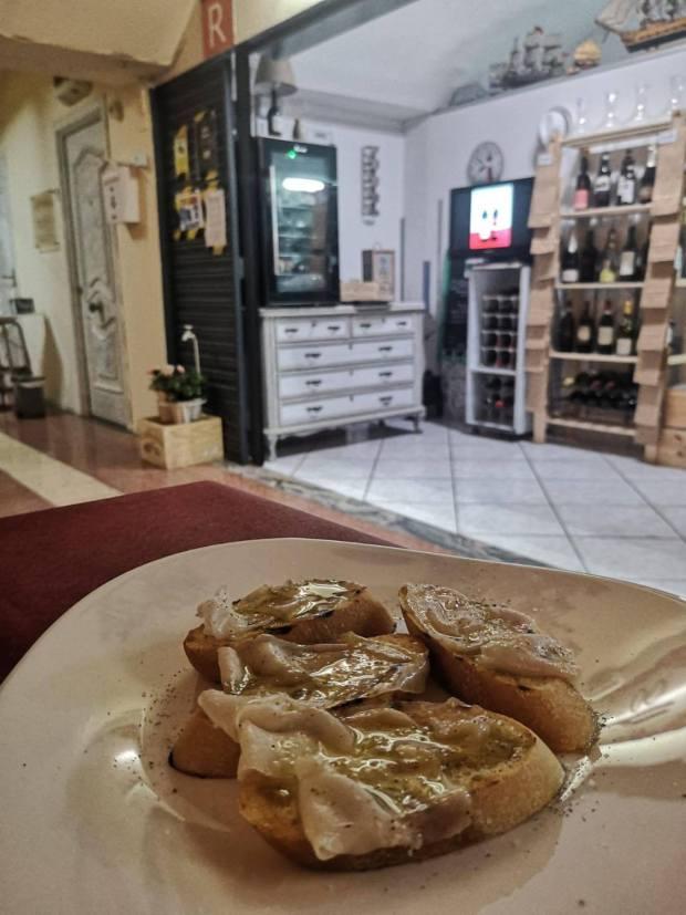 brocheta km00 restaurante gran canaria italiano