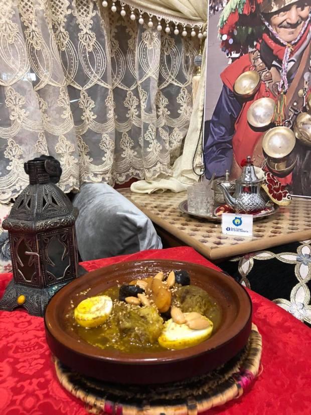 tajín-gastronomía-marroquí