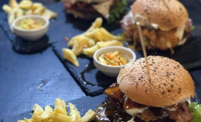 Las mejores hamburguesas de Gran Canaria