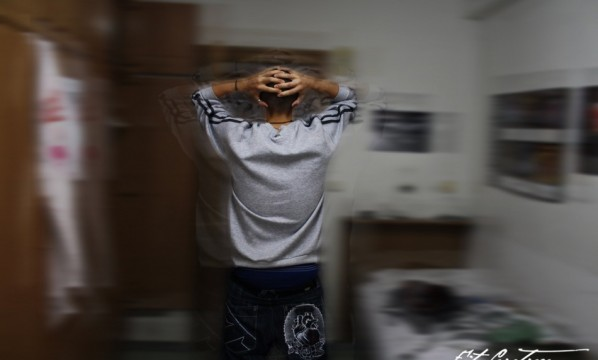Foto sobre la Psicosis