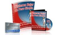 Sistema Bajar de Peso Simple - Su Peso Bajo Control Rápidamente y Sin Esfuerzo