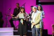 <h5>Ceremonia inaugural 44º Festival Internacional de Cine de Huesca</h5>