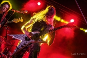 <h5>III Jai Alai Metal Fest</h5><p></p>