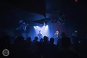 <h5>Concierto de Lost Tapes en Sala El Veintiuno, Huesca. Imagen ©Muerdelaespina Fotografía.</h5>