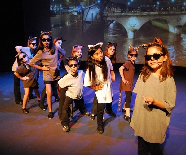 xvii muestra de teatro infantil