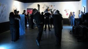 Danza Conmigo, Centro Reina Sofía ATADES Monzón