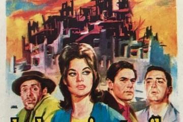 cine ciencia ficción español campus huesca