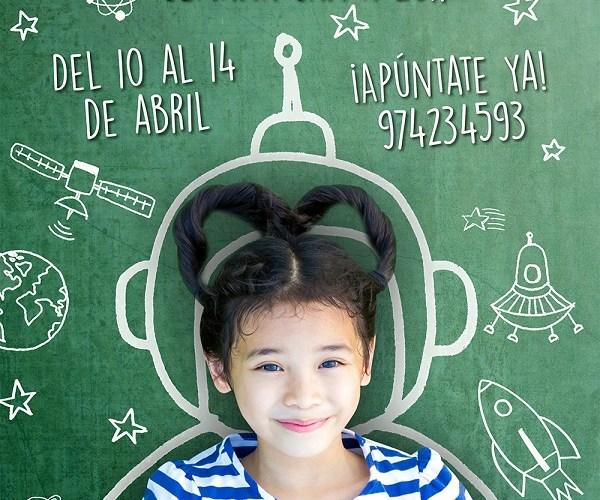 escuela estrellas espacio 0.42