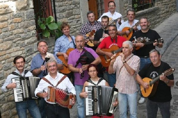 iberia huesca folk conciertos