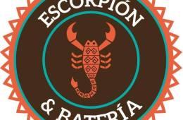 escorpión y batería huesca