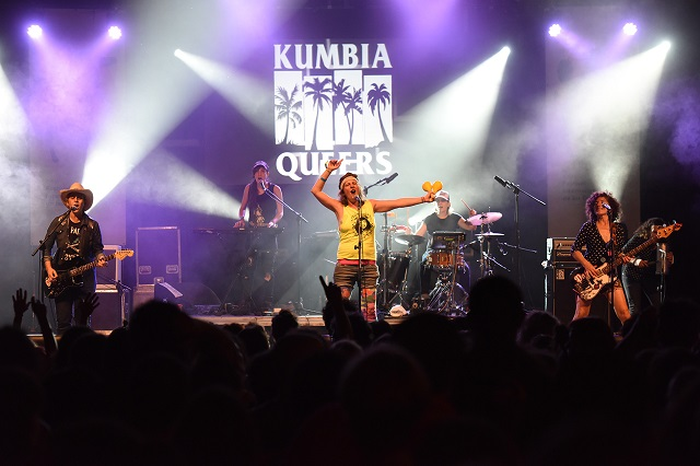 kumbia queers pirineos sur