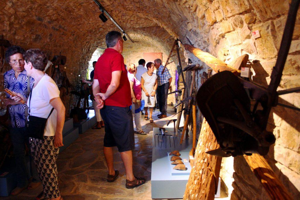 museo etnológico valle lierp