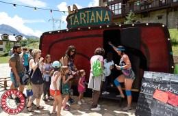 teatro en pirineos sur 2019