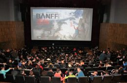 banff world tour arranca en huesca