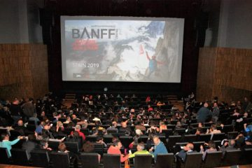 banff world tour arranca en huesca