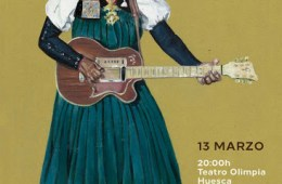premios música aragonesa 2019