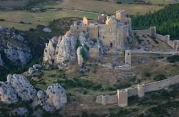 loarre festival de los castillos