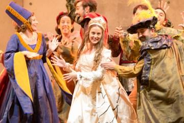 Vuelve el Festival Olimpia Classic con Romeo y Julieta
