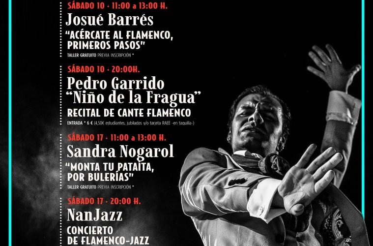 rito flamenco en barbastro