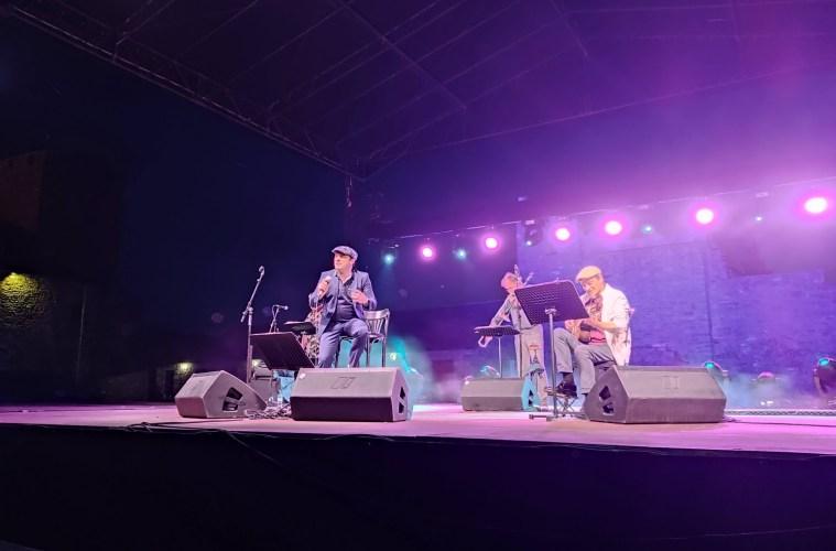 zenet festival castillo de aínsa