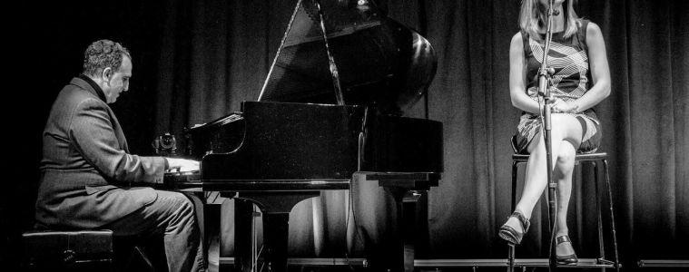 fin semana septiembre jazz teatro