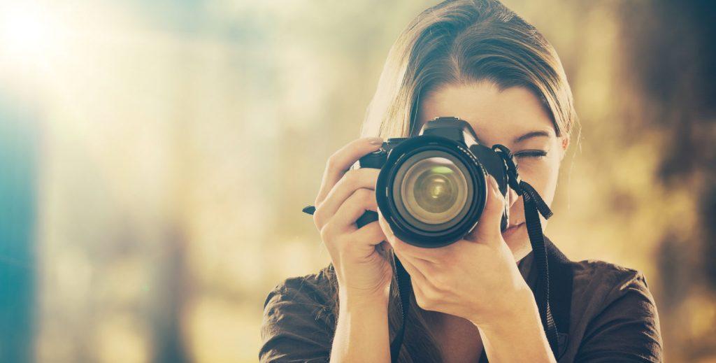 Día Mundial de la Fotografía - 19 de Agosto