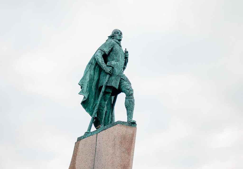 Día de Leif Erikson - 9 de Octubre