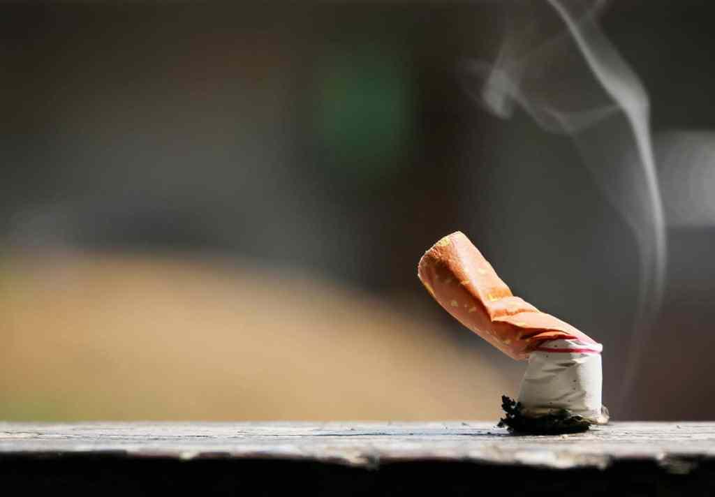 Día Mundial Sin Tabaco - 31 de Mayo