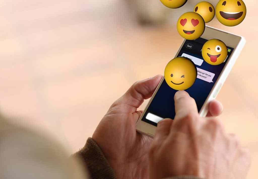 Día Mundial del Emoji - 17 de Julio