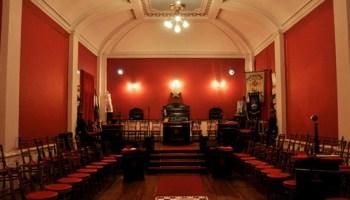 Masonería: secretos de una sociedad discreta